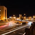 写真: 夜景