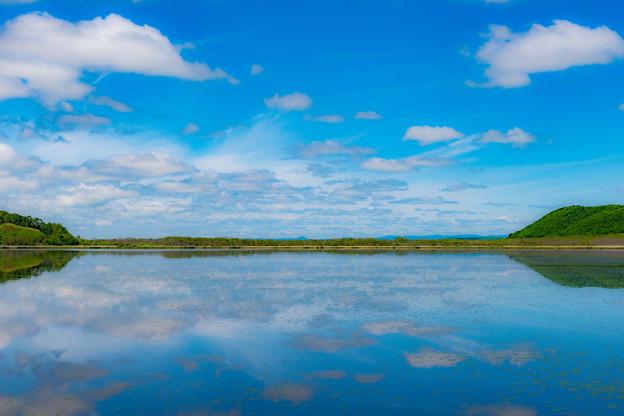 Photos: ー釧路湿原ー