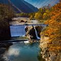 写真: ー滝景ー