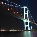 ー白鳥大橋ー