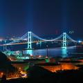 Photos: ー室蘭夜景ー