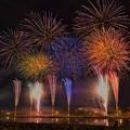 Photos: ー釧路新川花火大会ー