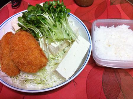20120704夕食