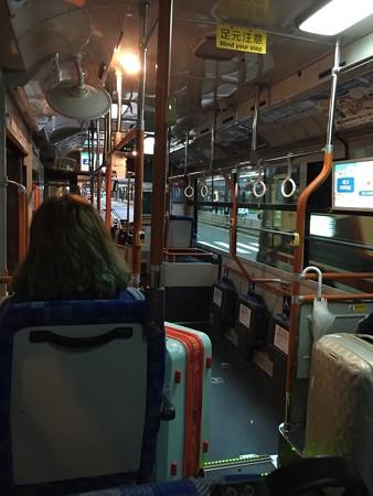 ターミナル間連絡バス