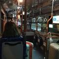 写真: ターミナル間連絡バス
