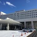 写真: 旭川医大病院