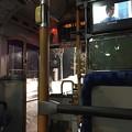 写真: 札ド シャトルバス