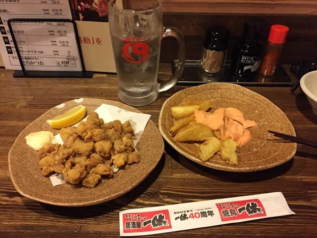 写真: 居酒屋一休 上野御徒町店