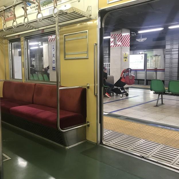 写真: 京成上野
