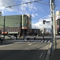 Photos: 地震の日の朝