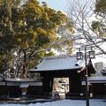 写真: 20160120徳川園 (1)