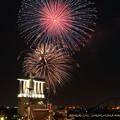 写真: 20180716 名古屋みなとまつり花火大会(4)