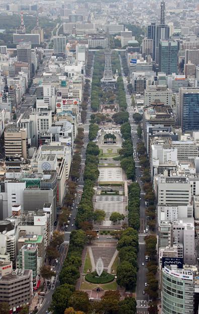 20181023名古屋市内空撮(6)