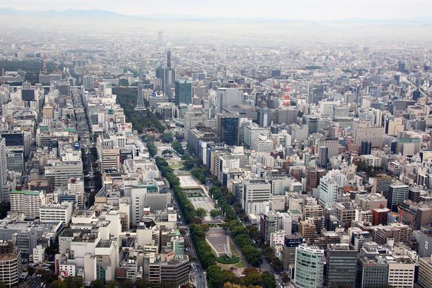 20181023名古屋市内空撮(7)