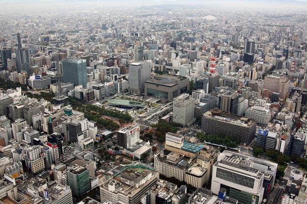 20181023名古屋市内空撮(8)