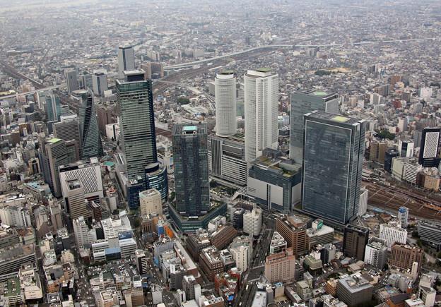 20181023名古屋市内空撮(11)