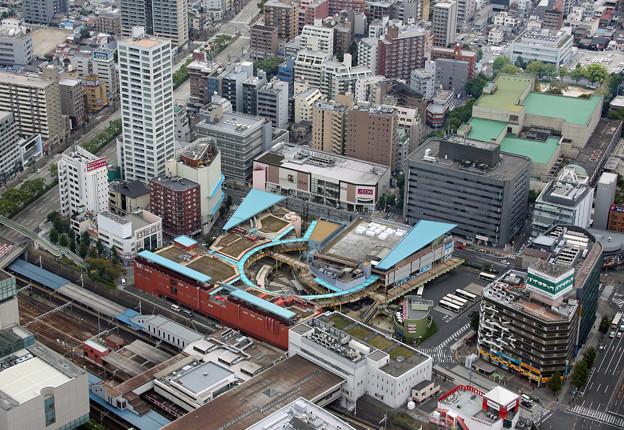 20181023名古屋市内空撮(12)