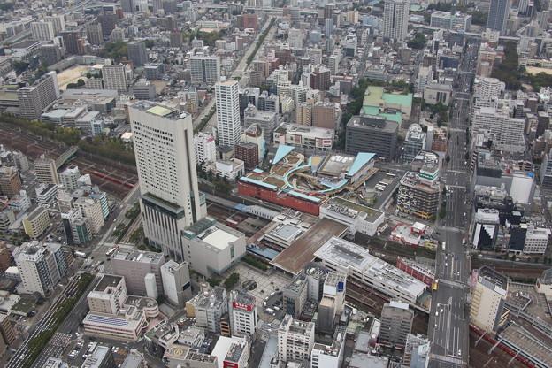 20181023名古屋市内空撮(13)