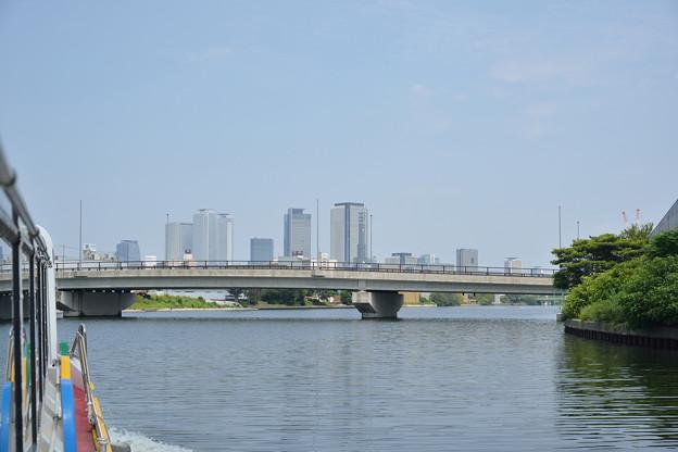 20190818クルーズ名古屋からの街並み(63)