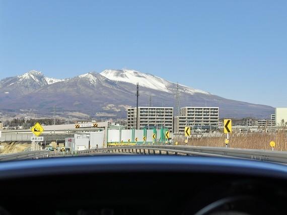 052浅間山