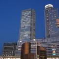 写真: 名古屋のツインタワー。その1