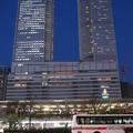 写真: 名古屋のツインタワー。その2