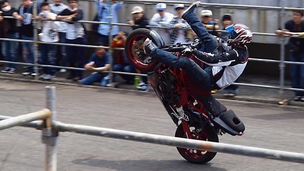 エクストリームバイク