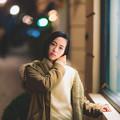 Photos: 冬の街角