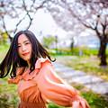 Photos: 春、再び