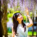 Photos: 五月の光