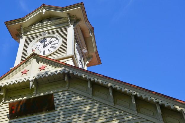 時計台  (北海道札幌市)