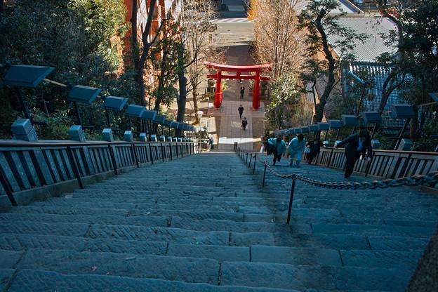 愛宕神社 #2