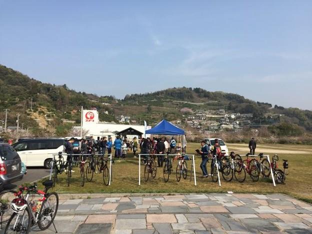 サイクリングとびしま春吉ライド2019 #1