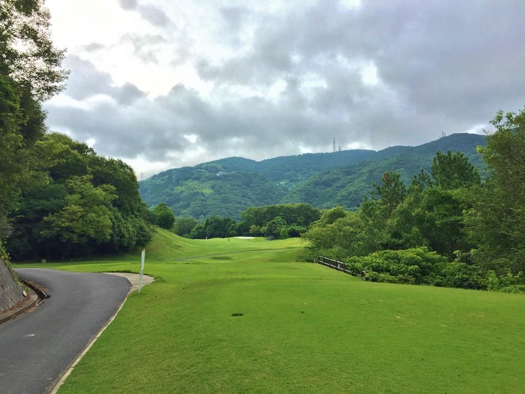 岡山北ゴルフ #3