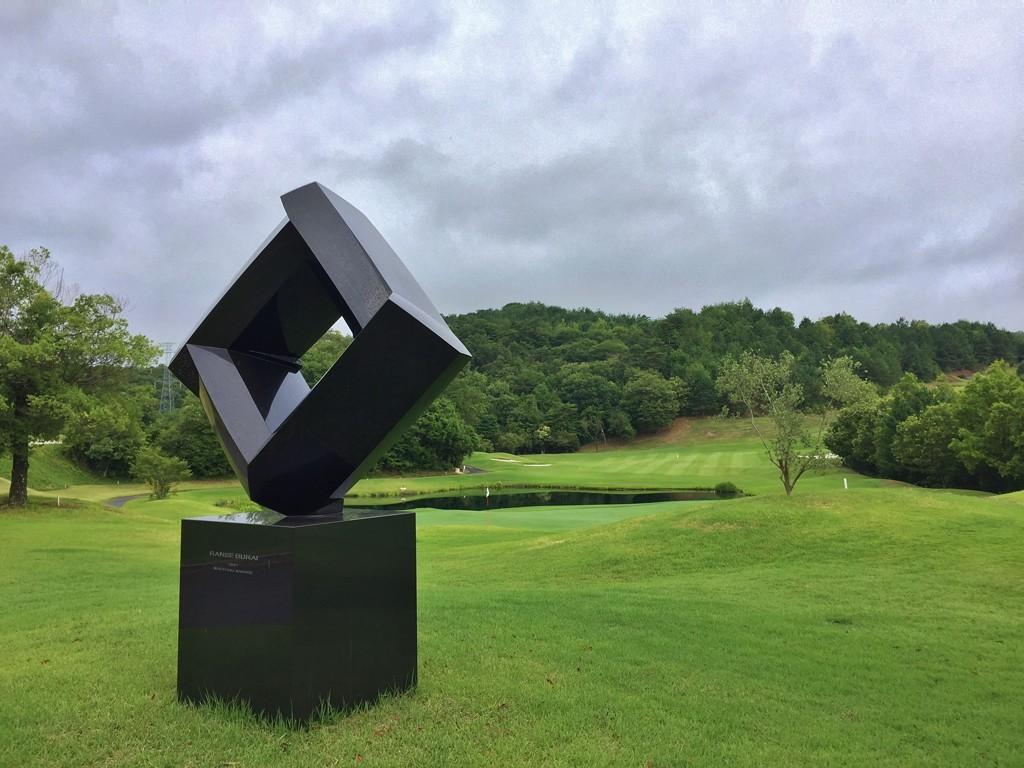 岡山北ゴルフ #1