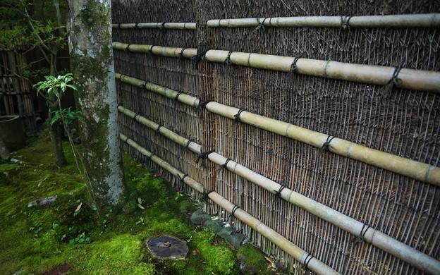 松花堂庭園40