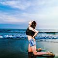 Photos: 夏を感じて