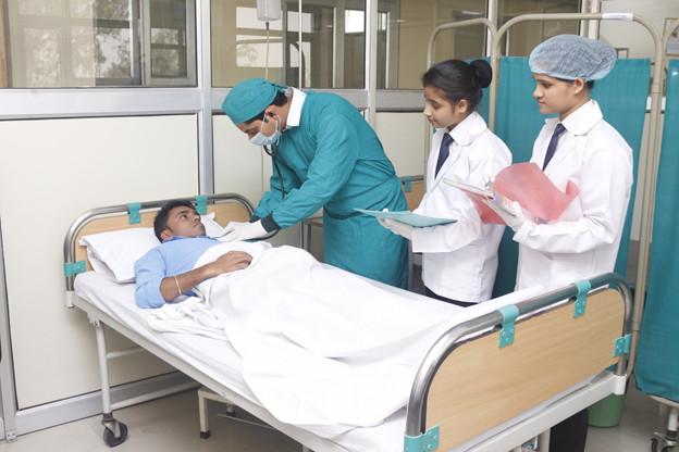 Paramedical Courses in Delhi