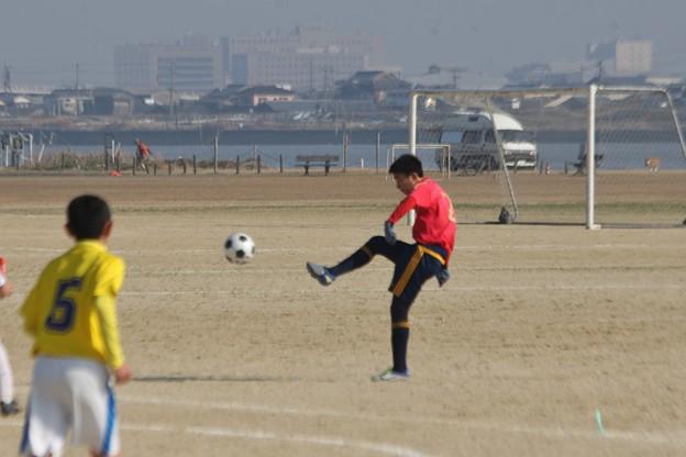 大川カップ 115