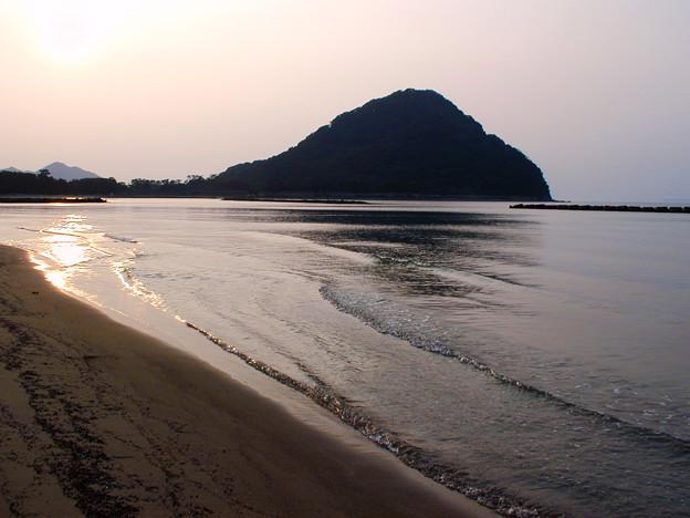 菊ヶ浜 #2