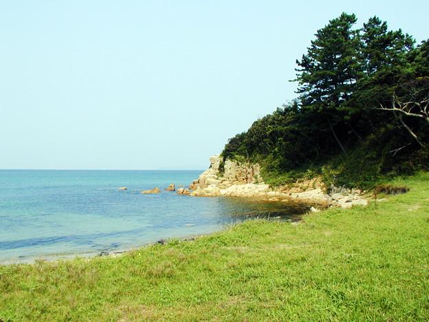 菊ヶ浜 #7