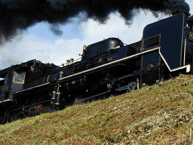 機関車 #2