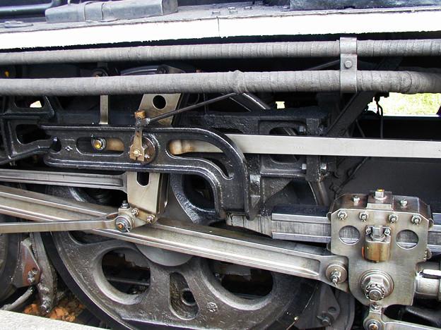 機関車 #5