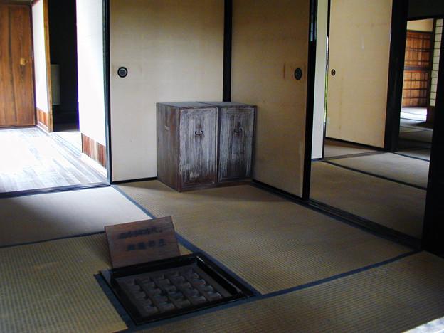森鴎外旧宅・森鴎外記念館 #2