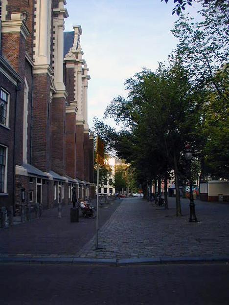 アムステルダム #8