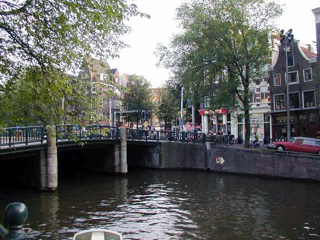 アムステルダム #10