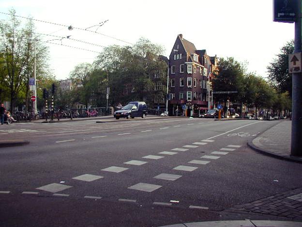 アムステルダム #11