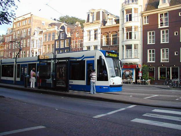 アムステルダム #12