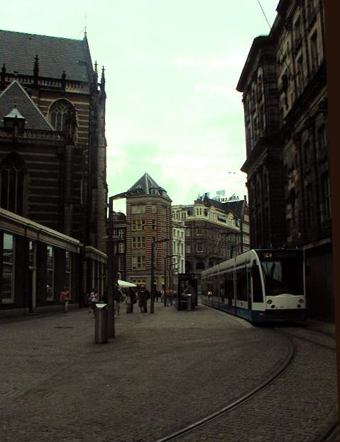 アムステルダム #14