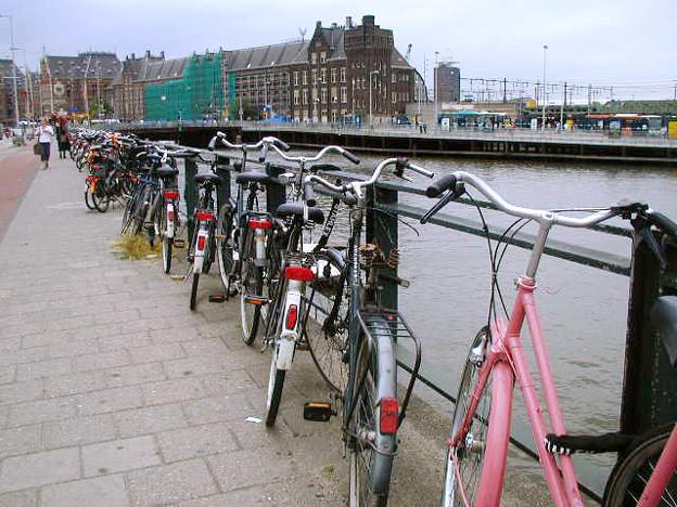 アムステルダム #21